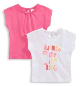 C&A camisetas 3,90