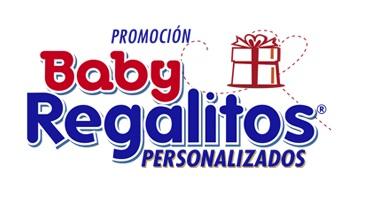Logo Baby regalitos