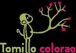 logo Tomillo Colorao